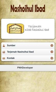 Nashaihul Ibad poster
