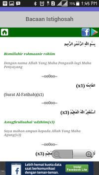 Yasin Tahlil & Istighosah apk screenshot