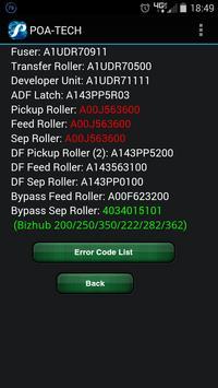 POA-TECH apk screenshot