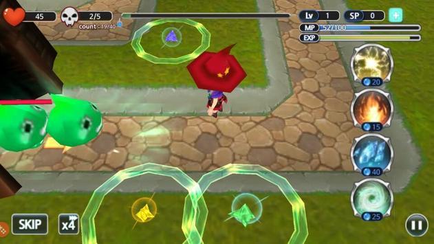 리그 오브 가디언즈 screenshot 3