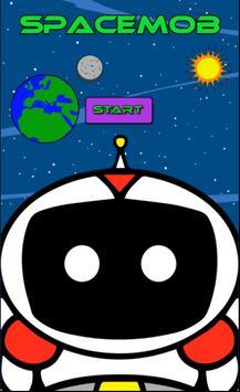 SpaceMob poster