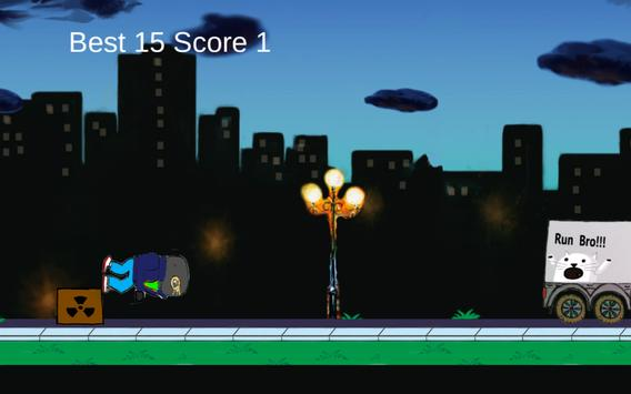 Jack-Runner screenshot 10
