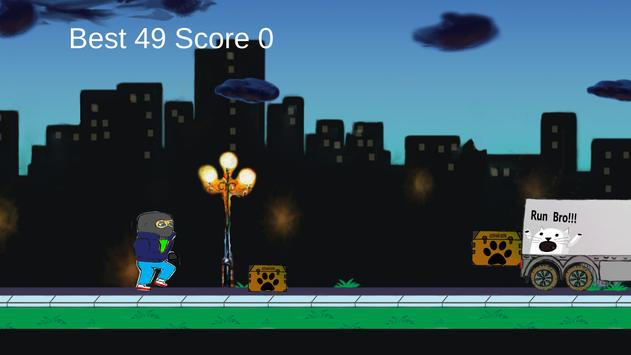 Jack-Runner screenshot 2