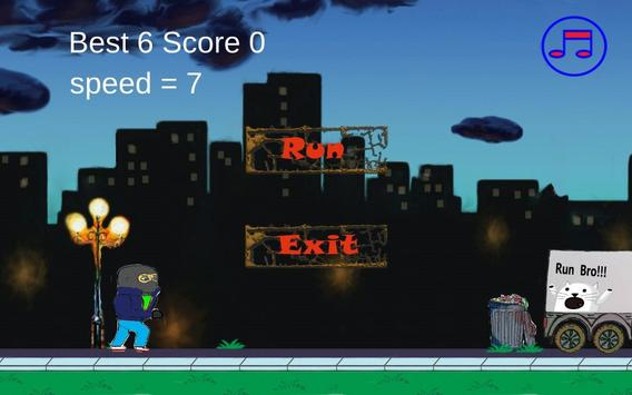 Jack-Runner screenshot 6