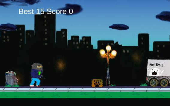 Jack-Runner screenshot 9