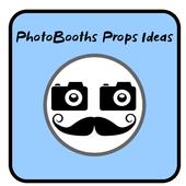 Photobooth props ideas icon