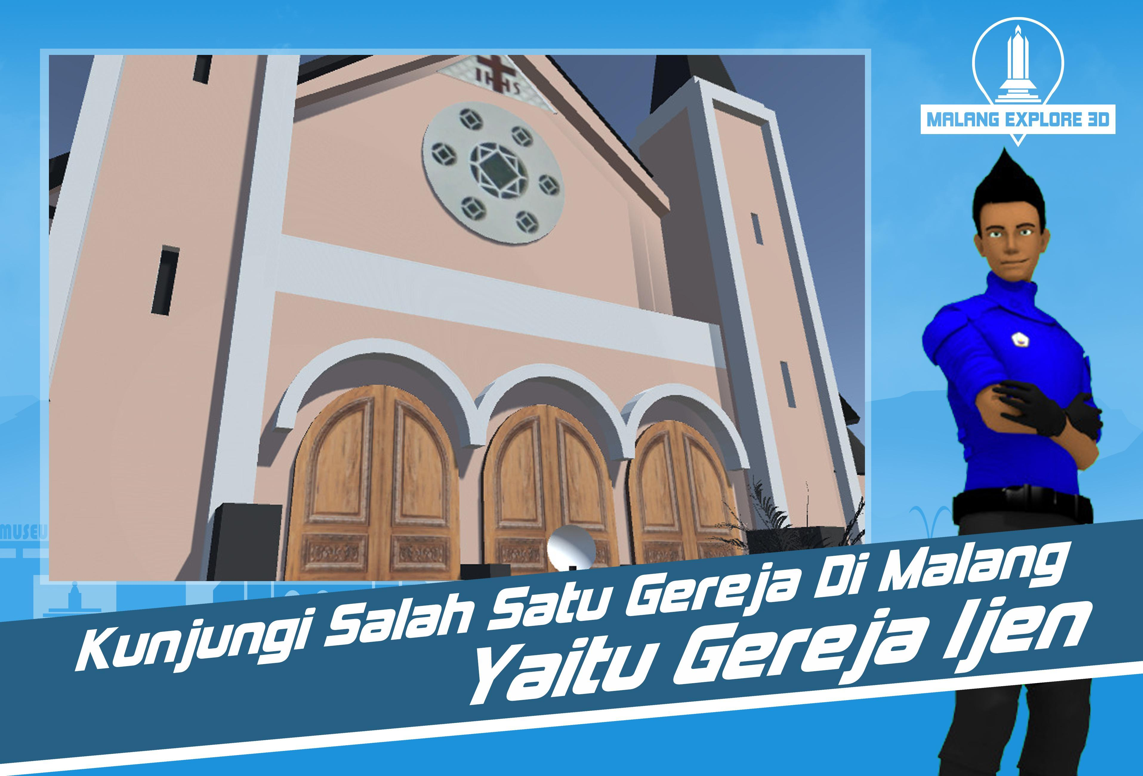 Malang Explore 3d For Android Apk Download