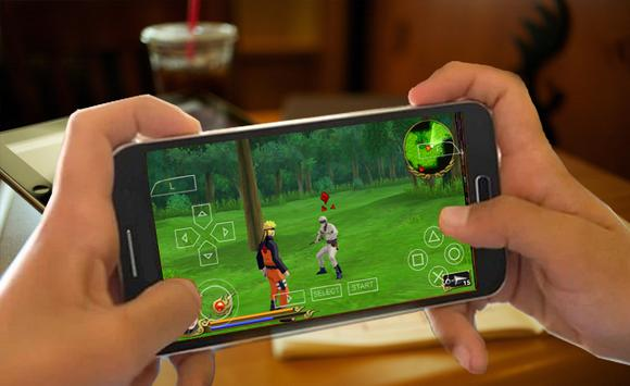 Pro PPSSPP Games ISO Download and Emulator screenshot 6