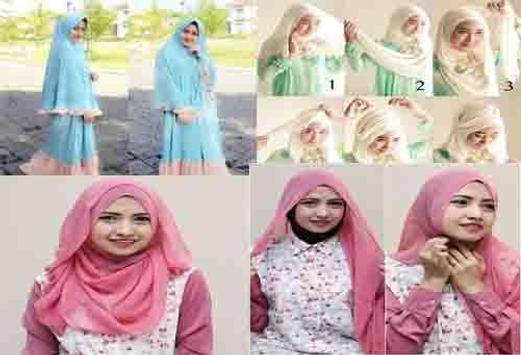 Hijab 2016 apk screenshot