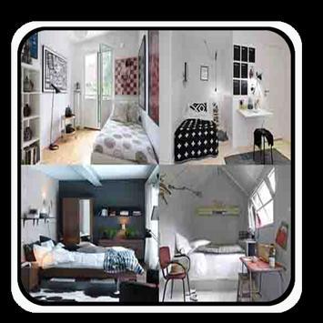 Desain Kamar Tidur apk screenshot