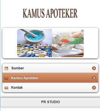 Kamus Apoteker screenshot 3
