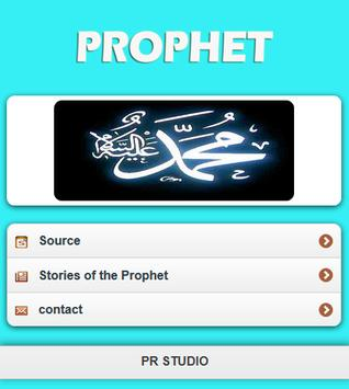 Prophets screenshot 2
