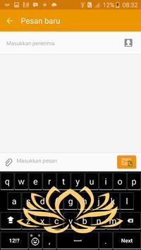 PSHT Indonesia keyboard emoji screenshot 6