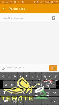 PSHT Indonesia keyboard emoji screenshot 3