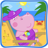 Hippo Praia Adventures icon