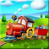 Railway: Educational games icon