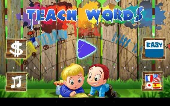 Railway: Educational games poster
