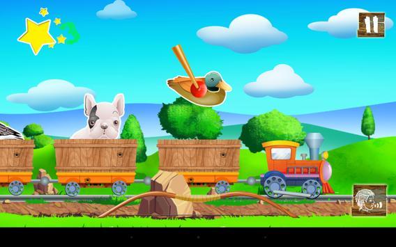 Railway: Educational games apk screenshot