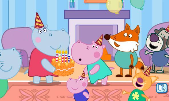 Kids birthday party screenshot 7