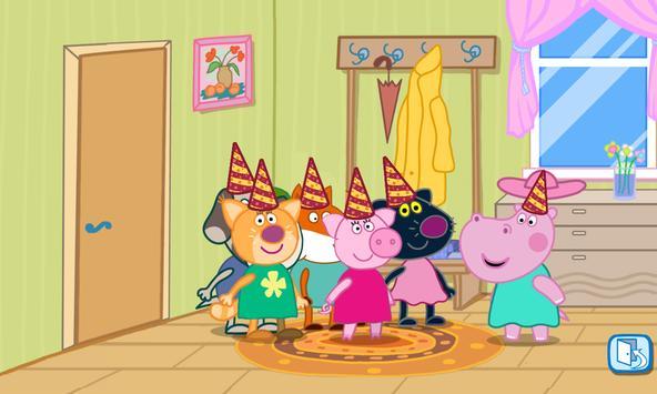 Kids birthday party screenshot 13