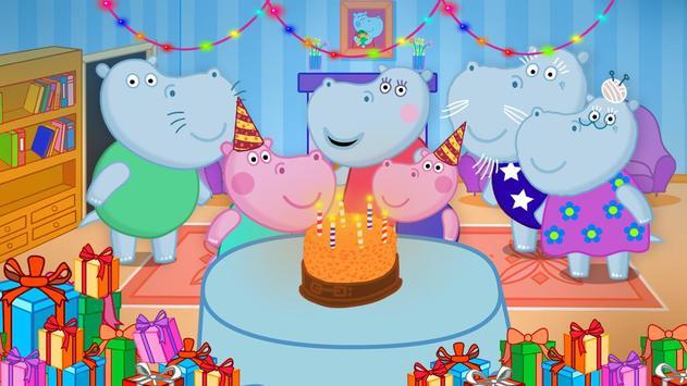 Kids birthday party apk screenshot