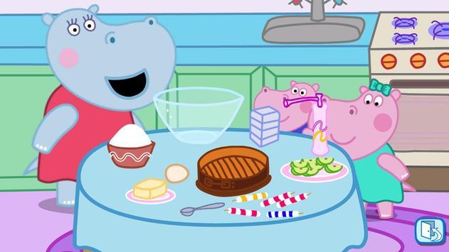 Kids birthday party screenshot 1