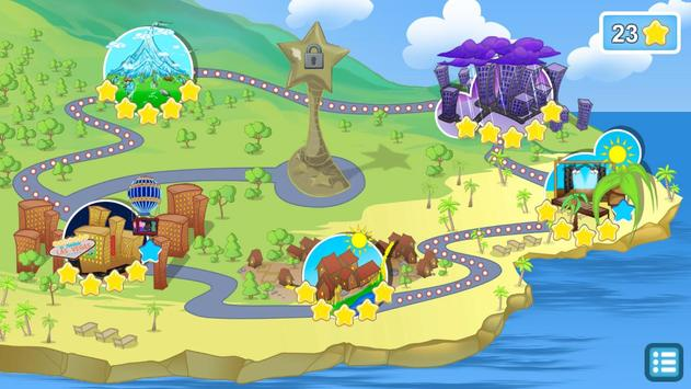 Kids music party: Hippo Super star screenshot 7