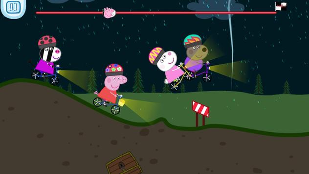 Peppa's Bicycle screenshot 9