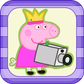 Peppa Pig Baby Games icon
