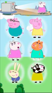 Peppa Pig Baby Games apk screenshot