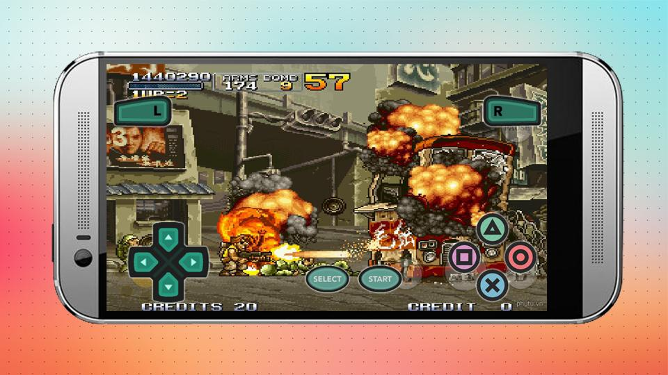 download game ps1 android free