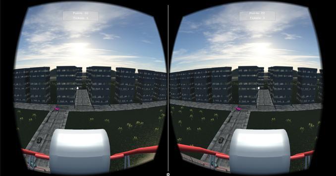 Virtual Reality Pier screenshot 4