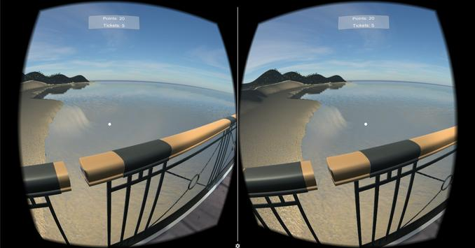 Virtual Reality Pier screenshot 6