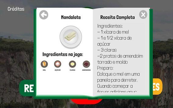 Jogo Culinária Gaúcha screenshot 1