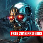 Gids Terminator Genisys Future War 2018 FREE icon