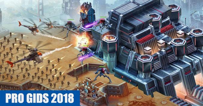 Gids Terminator Genisys Future War 2018 FREE poster