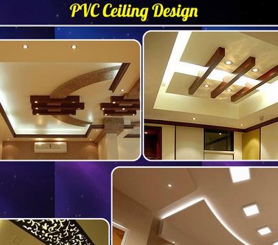 PVC Ceiling Design apk screenshot