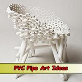 PVC Pipe Art Ideas icon