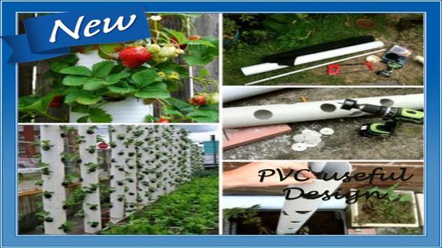 PVC useful Design apk screenshot