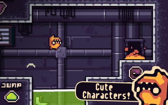 Prisonela apk screenshot
