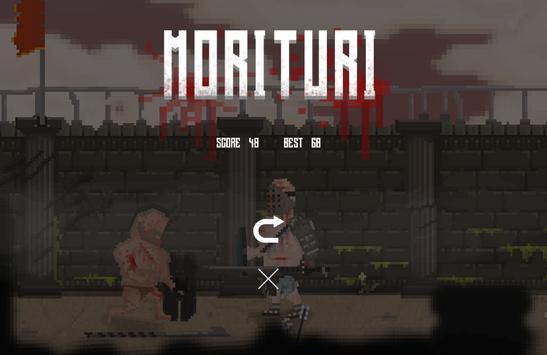 Morituri screenshot 4
