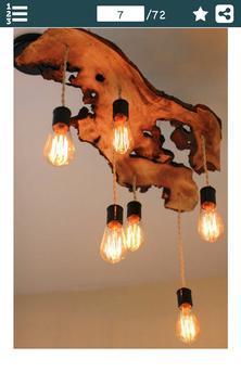 Chandelier Decoration Ideas screenshot 2