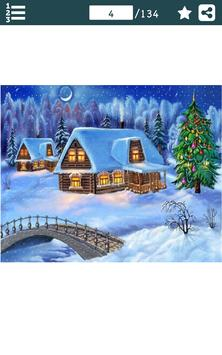 Merry Christmas Wallpapers apk screenshot