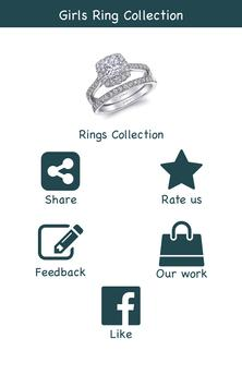 Rings Styles Ideas Collection poster
