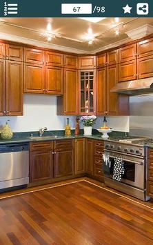 Kitchen Decoration Ideas screenshot 4