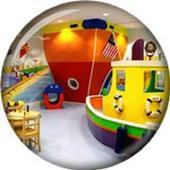 Kidsplay Room Ideas icon