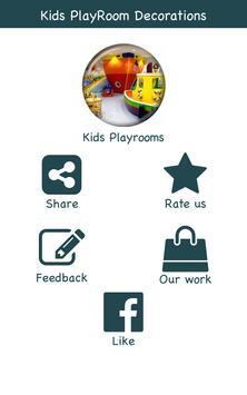 Kidsplay Room Ideas poster