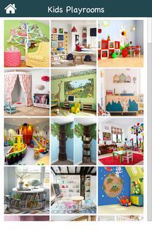 Kidsplay Room Ideas screenshot 1