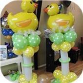 Kids Shower Decoration Ideas icon