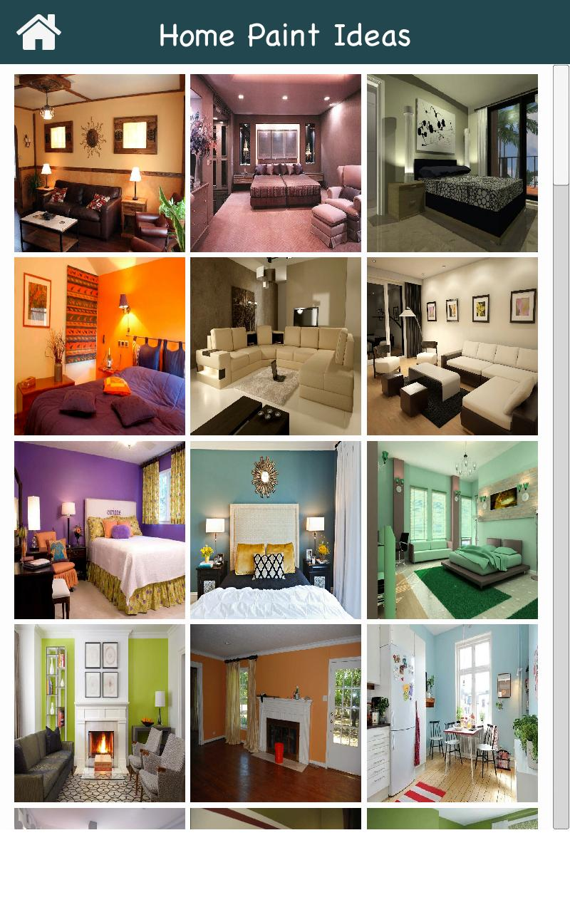 Color Combination Ideas For Home Interior Paint For Android Apk Download